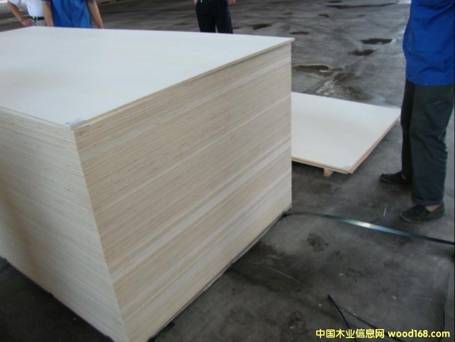 家具用全杨木胶合板LVL