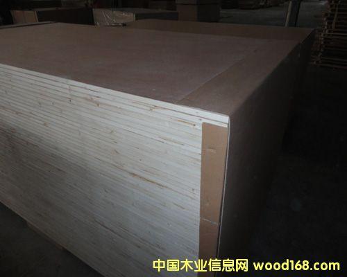 15.5mm细木工板