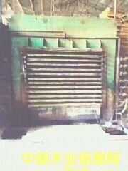 12层热压机20