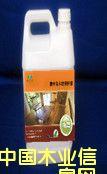 木材基础保护液