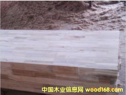优质香樟木指接板