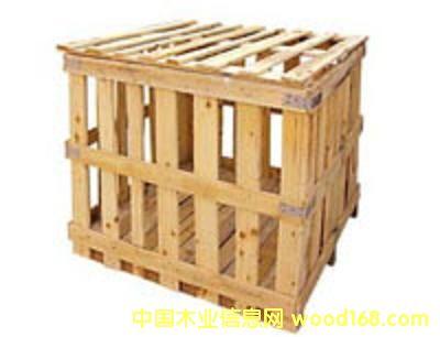 木条箱的详细介绍
