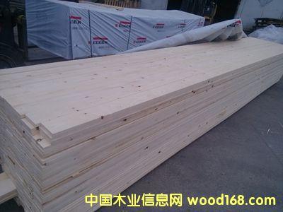 德国云杉板材