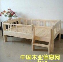 儿童床的详细介绍