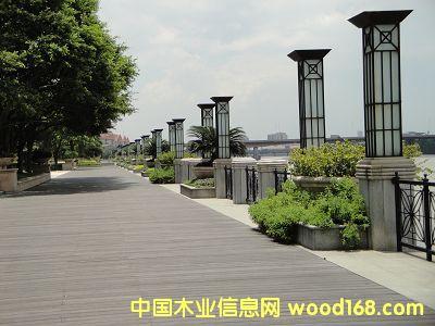 番禺星河湾梢木户外园林