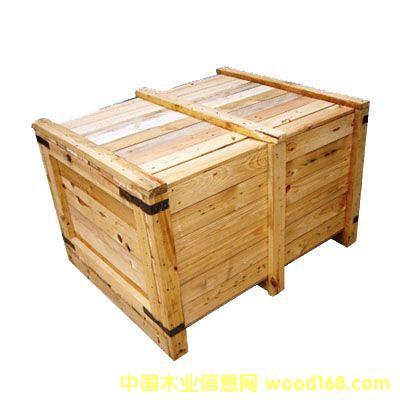 木包装箱的详细介绍
