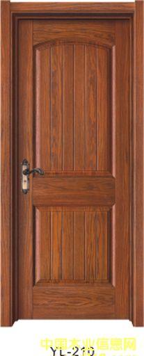 生态拼装门YL-210的详细介绍