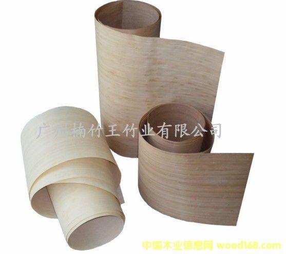 封边竹皮,竹饰面板,贴面竹皮,竹贴面板