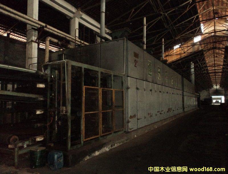 3层网带干燥机