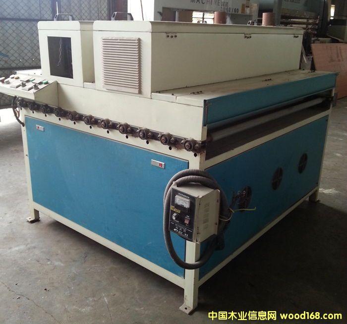 1300MM双灯UV干燥机