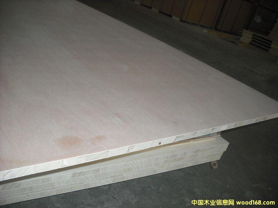 金鲁丽桐芯细木工板的详细介绍
