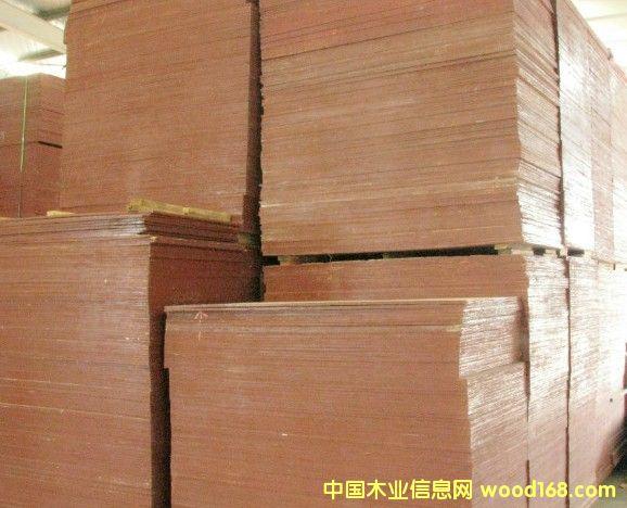 大量批发本松胶合板