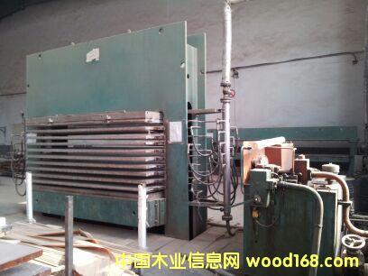 上海产10层热压机的详细介绍