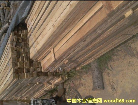 木方,木条,杨木板
