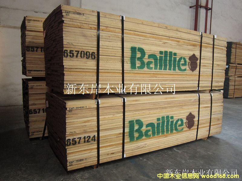 水曲柳-Baillie