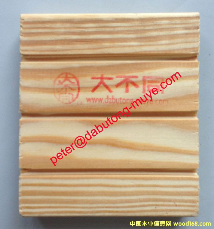 LOSP轻型有机溶剂防腐南方松