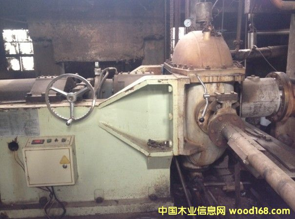 36寸热磨机的详细介绍