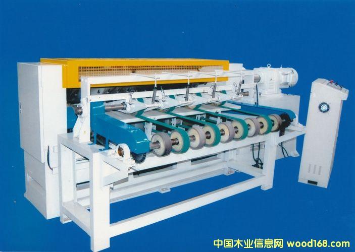 自动剪切机(裁板机) 自动化程度高