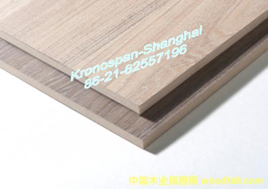 kronospanb贴面板