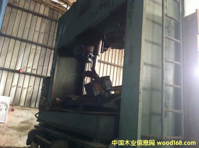 [供] 急售二手冷压机,上海板机厂上压式冷压机