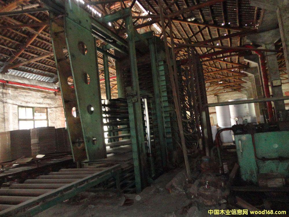 16层江东热压机
