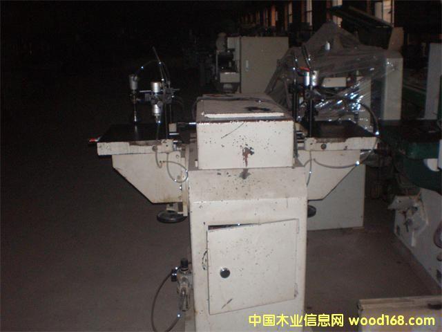 台湾公母榫机的详细介绍
