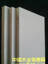 松木细木工宝丽板