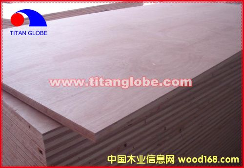 Commercial Plywood-Titan Globe