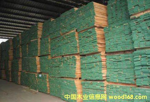 欧美材――红橡――木方的详细介绍