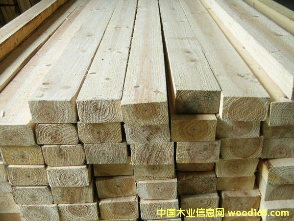 长沙杉木方-建筑木方-家具木方-四通木业绝对低价批发的详细介绍