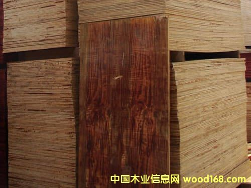 四通牌松胶板-全松木的详细介绍