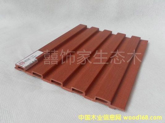 150生态木长城板