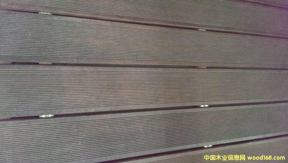 户外竹地板的详细介绍