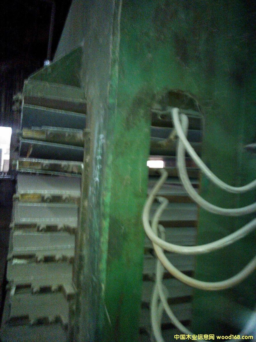十层横向压机,4