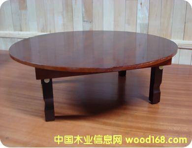 实木桌子的详细介绍