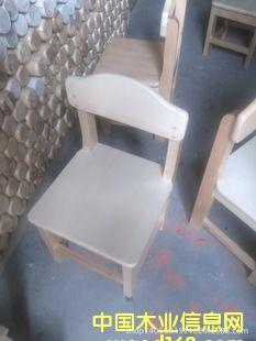 实木儿童座椅的详细介绍