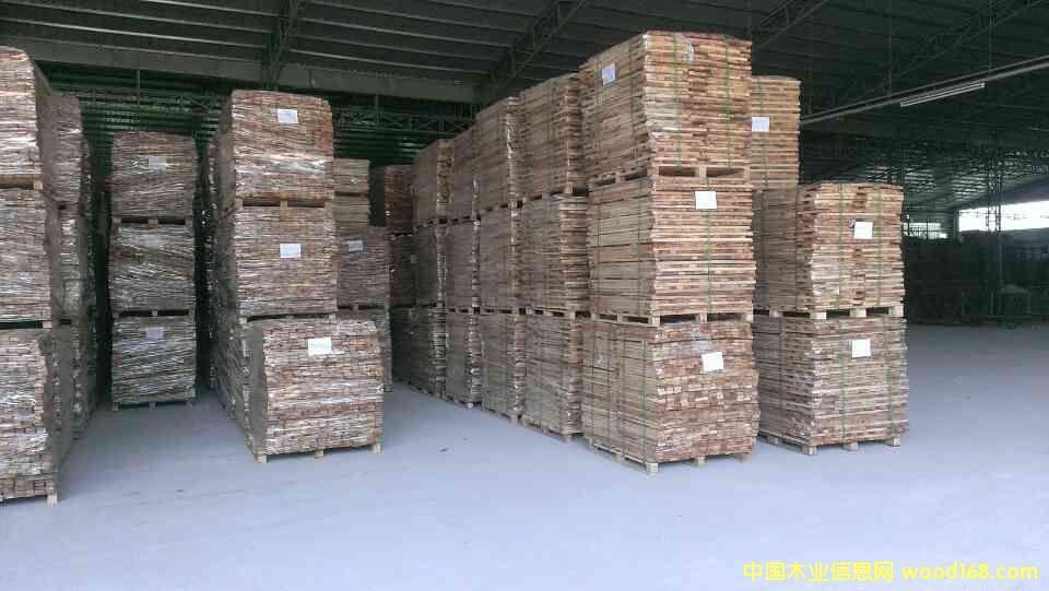 缅甸橡胶木