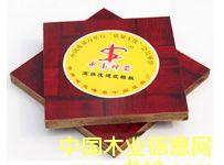 【中南神箭】竹胶板价格 竹胶板规格【专业模板厂家】