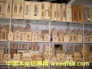 曹县庄寨泰达木业工艺品