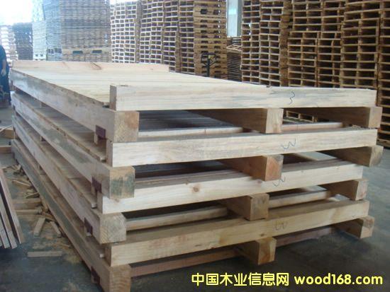 木质包装箱,泰安市鑫凯木业