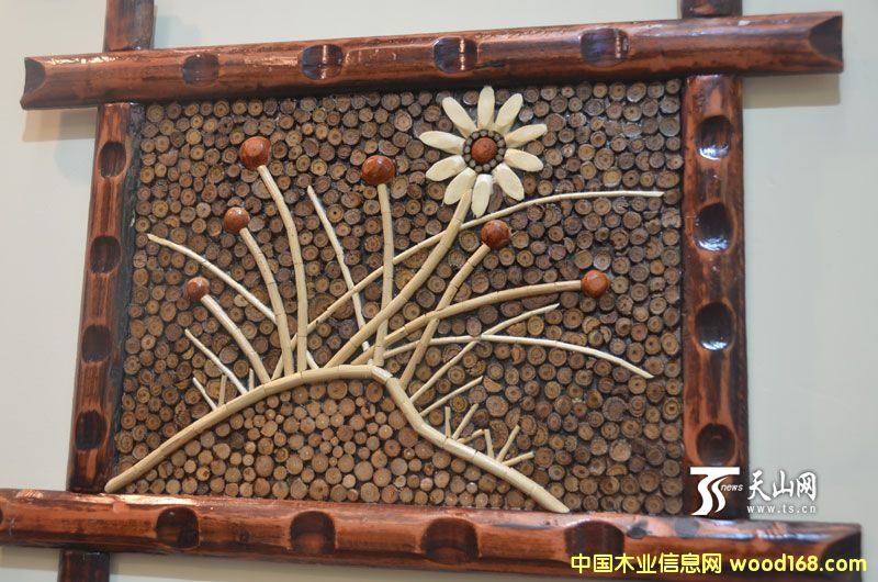 柬埔寨藤木工艺品首次参展亚欧博览会寻商机