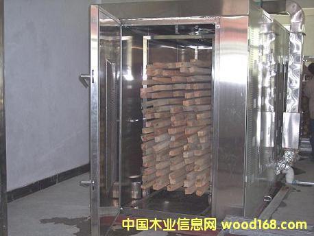临朐宝阳木材烘干箱