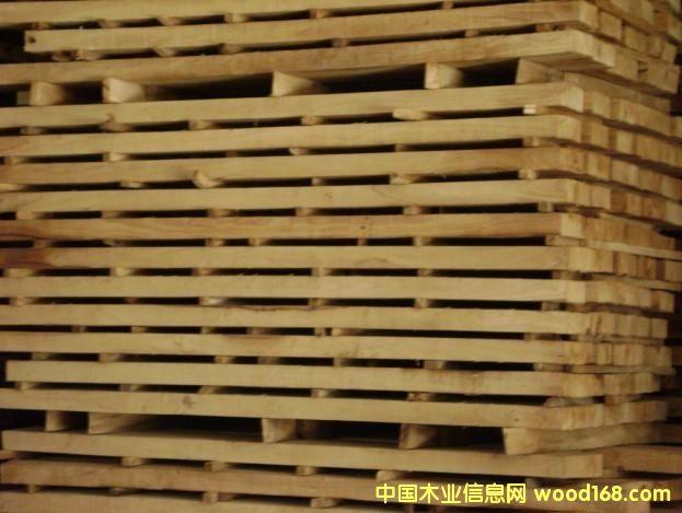 海南海口橡胶木板材