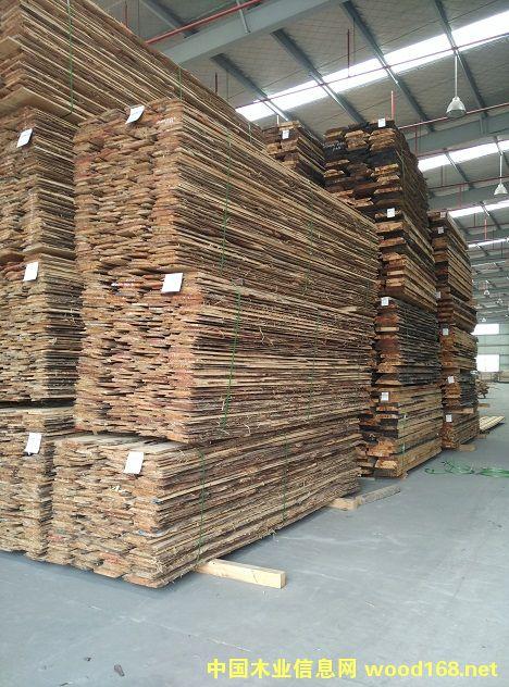 新西兰辐射松规格板材