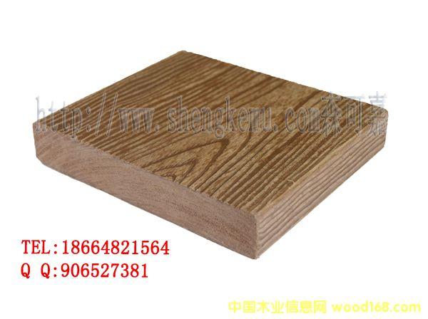 生态木最新报价18030实心板