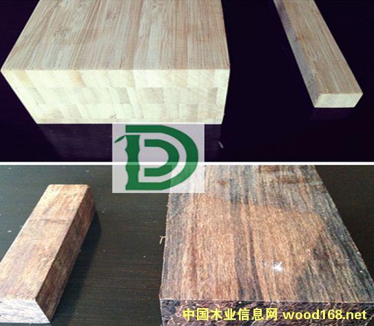 优质规格可定制环保竹方料的详细介绍