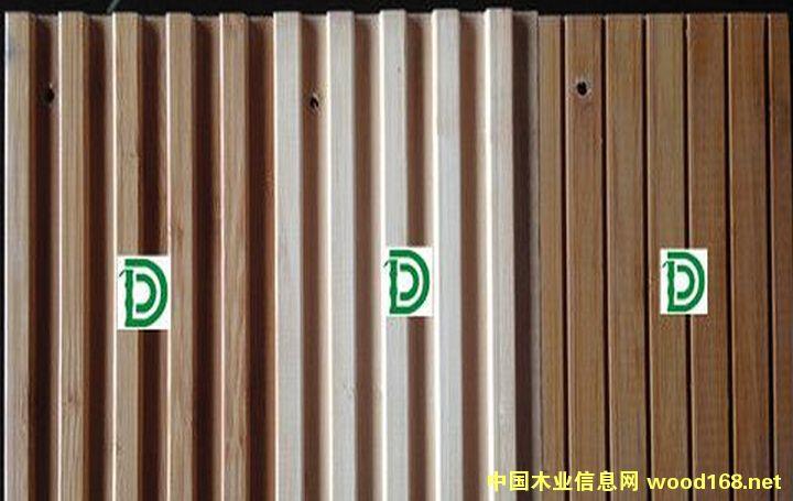 供应优质竹波浪装饰面板的详细介绍