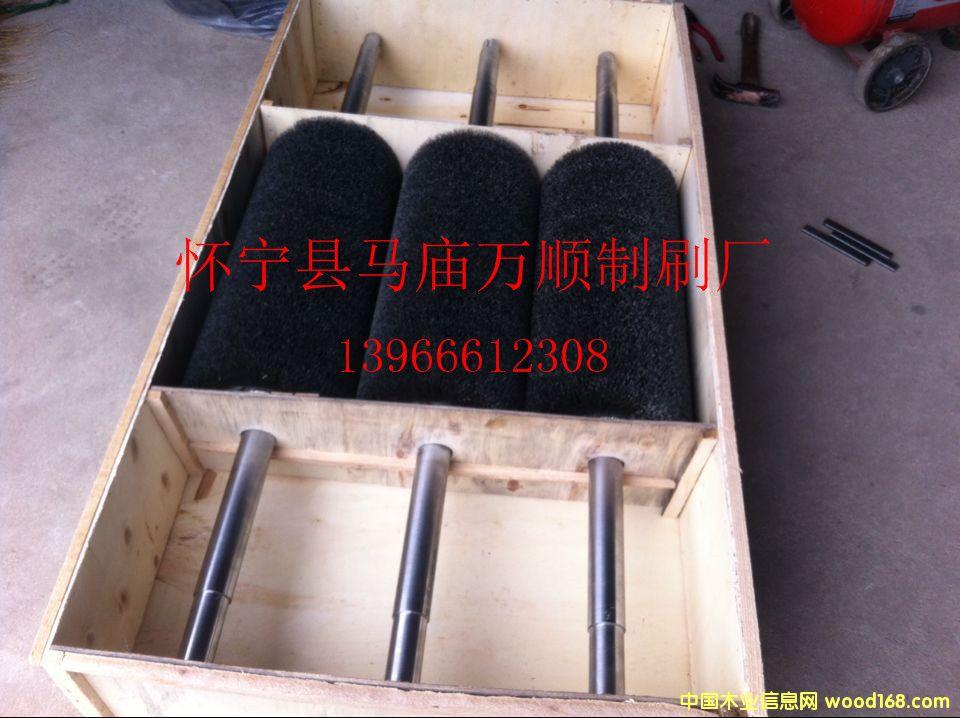 黑龙江柞木地板拉丝机不锈钢丝辊