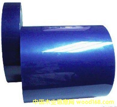无锡蓝色保护膜 低粘蓝色保护膜 高粘蓝色保护膜