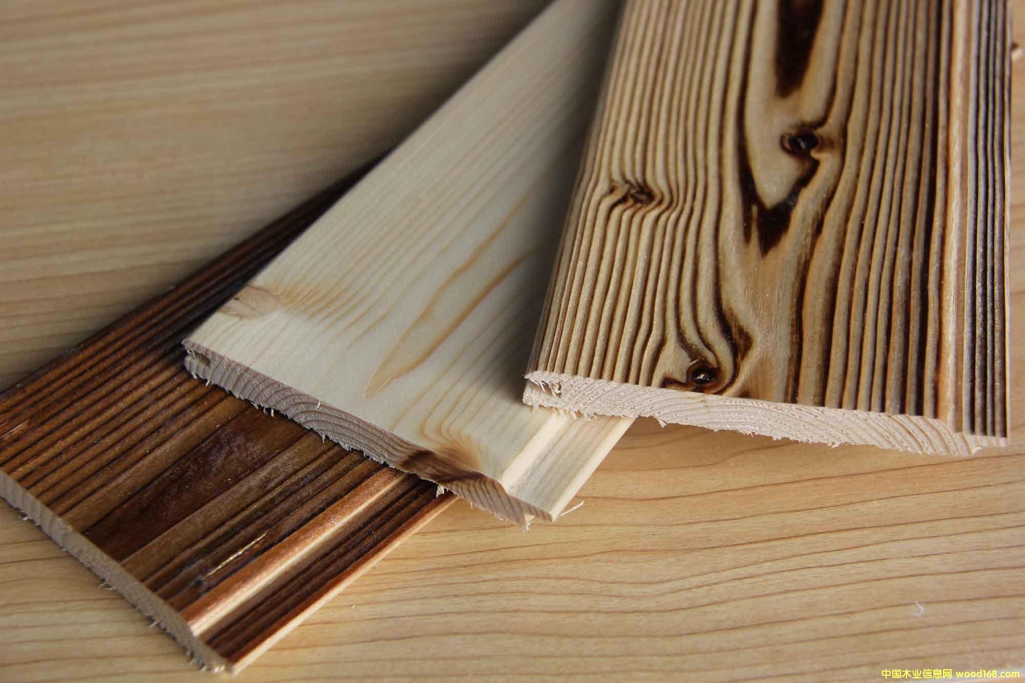 碳化木,价格,最新木材市场价格和走势-中国木业信息